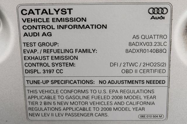 2008 Audi A5 Reseda, CA 37