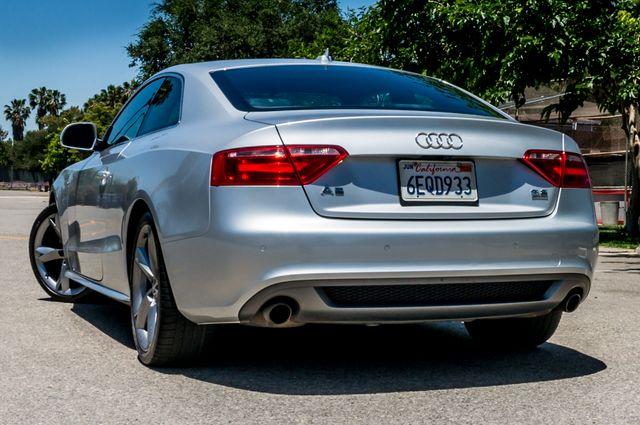 2008 Audi A5 Reseda, CA 7