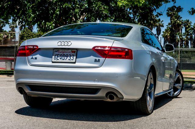 2008 Audi A5 Reseda, CA 8