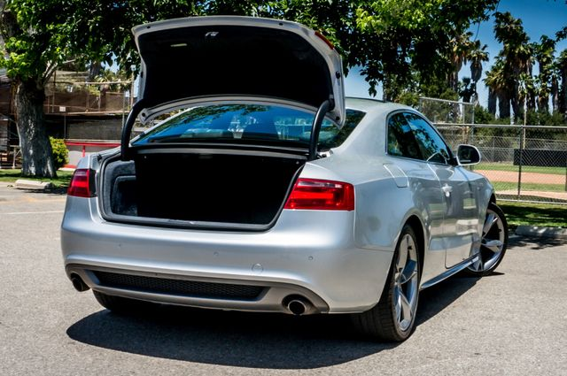 2008 Audi A5 Reseda, CA 11