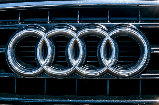 2008 Audi A5 Reseda, CA 45