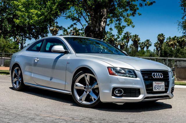 2008 Audi A5 Reseda, CA 3