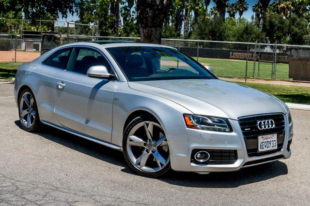 2008 Audi A5 Reseda, CA 44