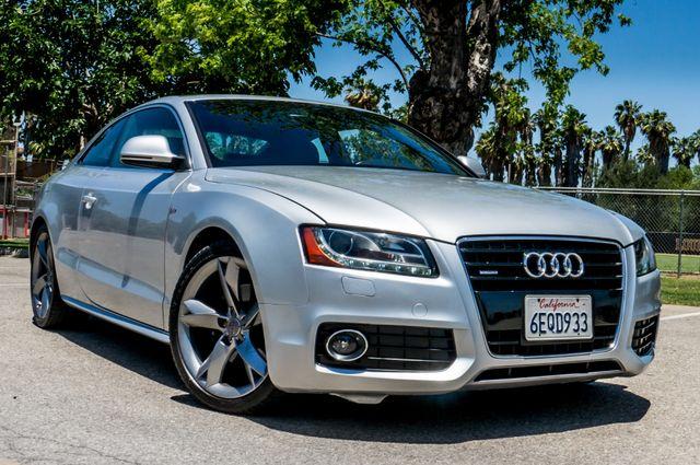 2008 Audi A5 Reseda, CA 43
