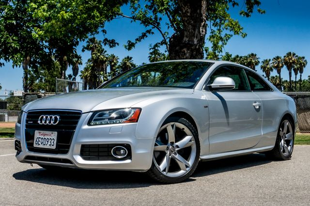 2008 Audi A5 Reseda, CA 1