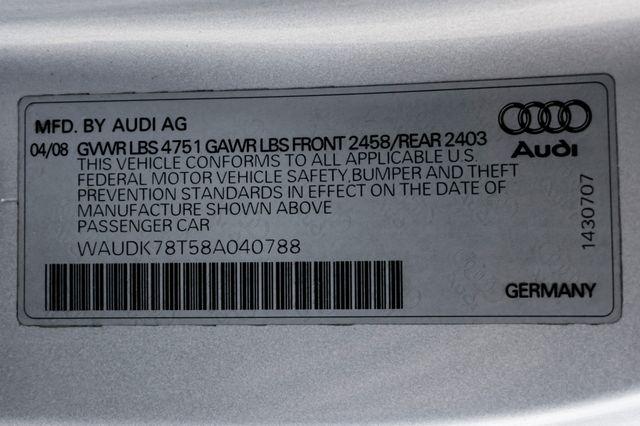 2008 Audi A5 Reseda, CA 38