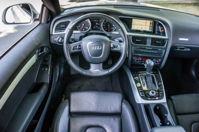 2008 Audi A5 Reseda, CA 19