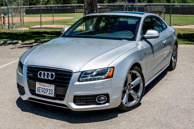 2008 Audi A5 Reseda, CA 40