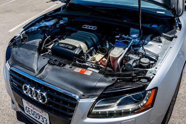 2008 Audi A5 Reseda, CA 34