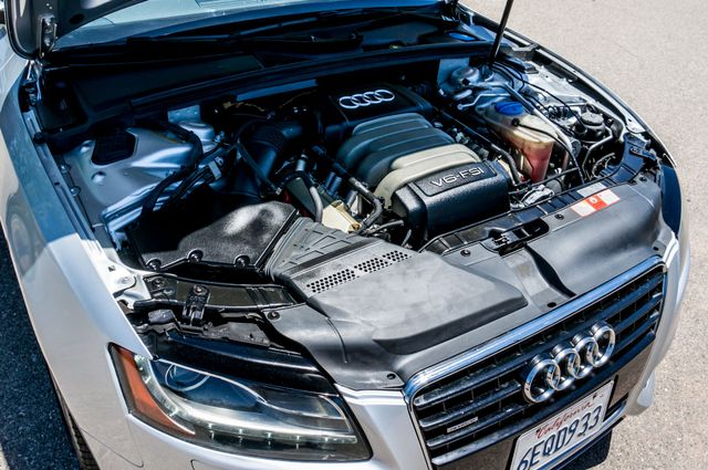2008 Audi A5 Reseda, CA 36