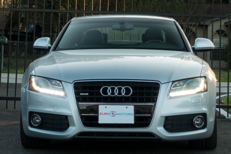 2008 Audi A5    Texas  EURO 2 MOTORS  in , Texas