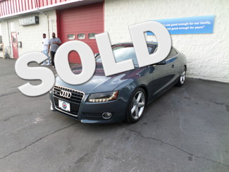 2008 Audi A5 Wallingford, CT
