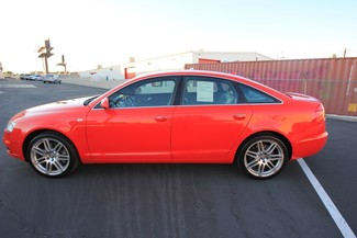 2008 Audi A6* AWD* S LINE* V8* MOONROOF* AWD AUTO* LEATHER* BOSE* NAVI* LOADED Las Vegas, Nevada