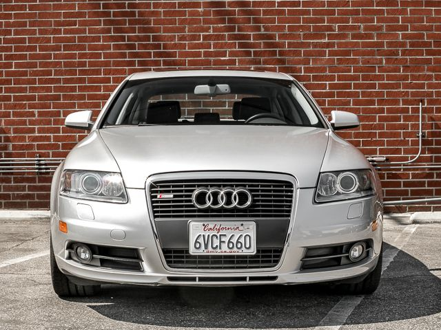 2008 Audi A6 Burbank, CA 1