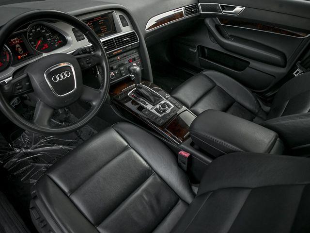 2008 Audi A6 Burbank, CA 11