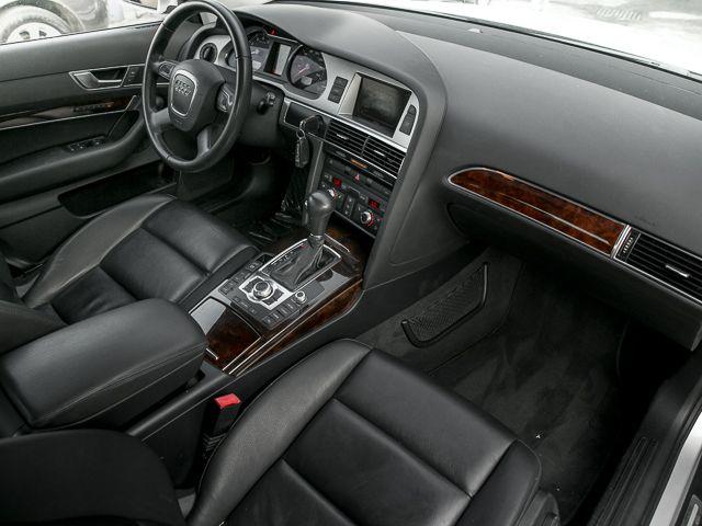 2008 Audi A6 Burbank, CA 13