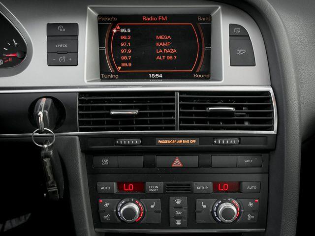 2008 Audi A6 Burbank, CA 18