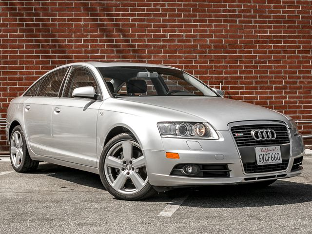 2008 Audi A6 Burbank, CA 2