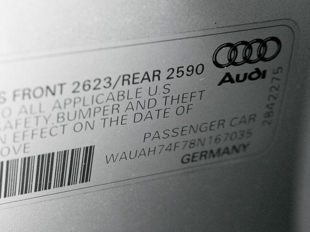 2008 Audi A6 Burbank, CA 24