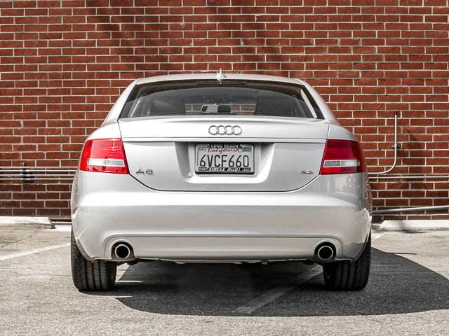 2008 Audi A6 Burbank, CA 4