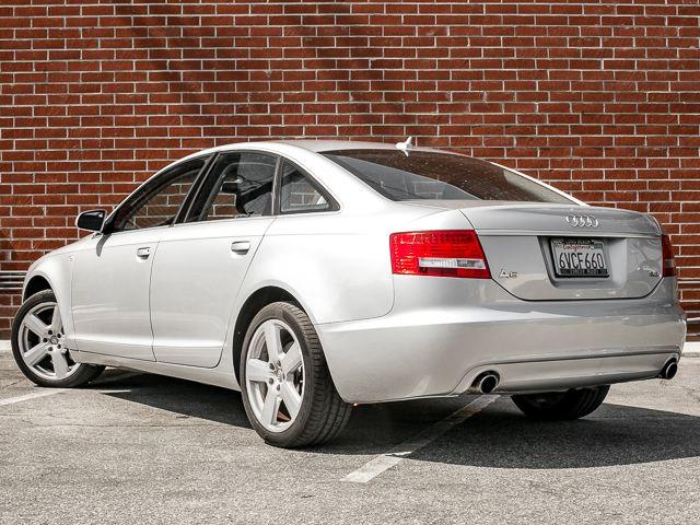 2008 Audi A6 Burbank, CA 5