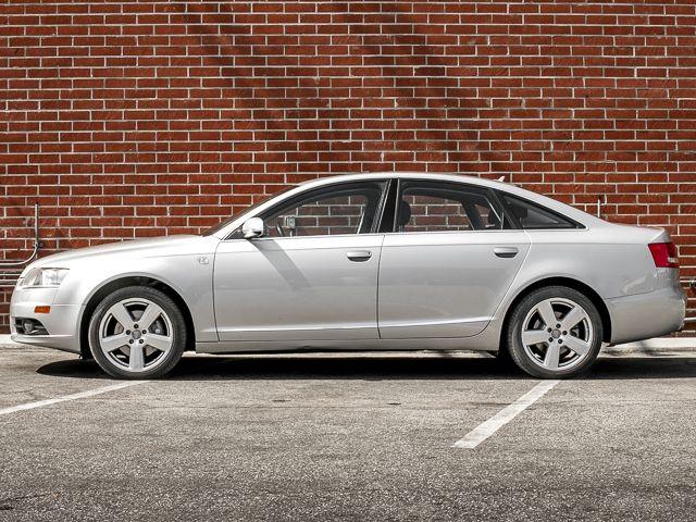 2008 Audi A6 Burbank, CA 6