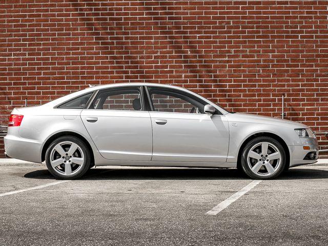 2008 Audi A6 Burbank, CA 7