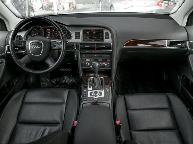 2008 Audi A6 Burbank, CA 9