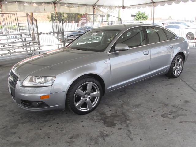 2008 Audi A6 Please call or e-mail to check availability All of our vehicles are available for