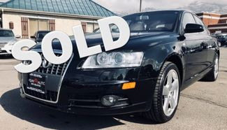 2008 Audi A6 3.2 with Tiptronic LINDON, UT
