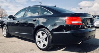 2008 Audi A6 3.2 with Tiptronic LINDON, UT 2