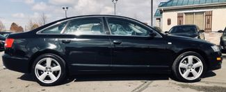 2008 Audi A6 3.2 with Tiptronic LINDON, UT 5