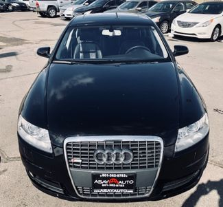 2008 Audi A6 3.2 with Tiptronic LINDON, UT 6