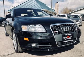 2008 Audi A6 3.2 with Tiptronic LINDON, UT 8