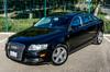 2008 Audi A6  AUTO - PREMIUM - NAVIGATION - SUNROOF - HTD STS Reseda, CA