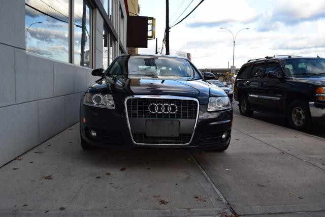 2008 Audi A6 4dr Sdn 3.2L quattro Richmond Hill, New York 1