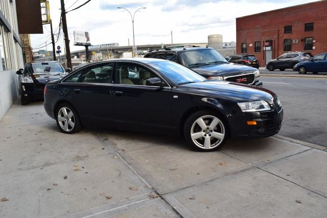 2008 Audi A6 4dr Sdn 3.2L quattro Richmond Hill, New York 2