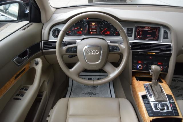 2008 Audi A6 4dr Sdn 3.2L quattro Richmond Hill, New York 23