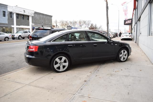 2008 Audi A6 4dr Sdn 3.2L quattro Richmond Hill, New York 4