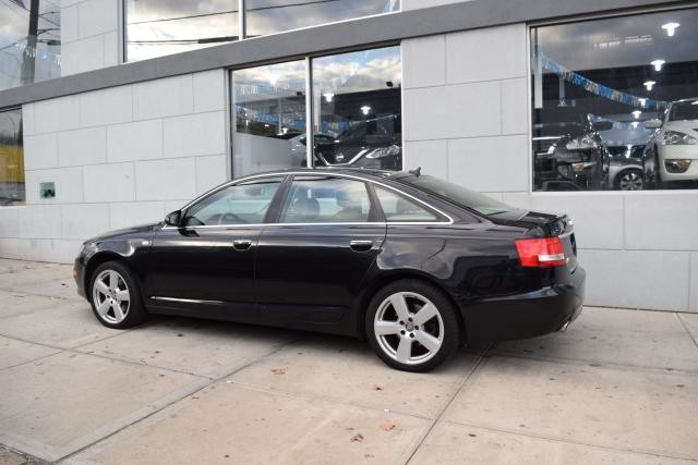 2008 Audi A6 4dr Sdn 3.2L quattro Richmond Hill, New York 6