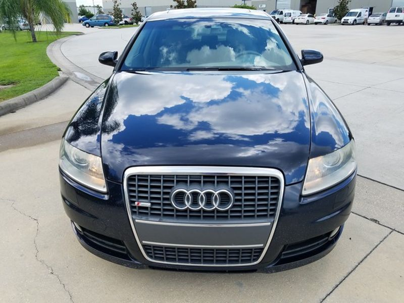 2008 Audi A6   city FL  Unlimited Autosports  in Tampa, FL