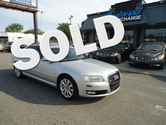 2008 Audi A8 Charlotte, North Carolina