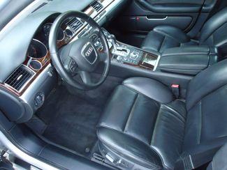 2008 Audi A8 Charlotte, North Carolina 20