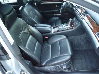 2008 Audi A8 Charlotte, North Carolina 26