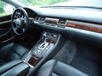 2008 Audi A8 Charlotte, North Carolina 28