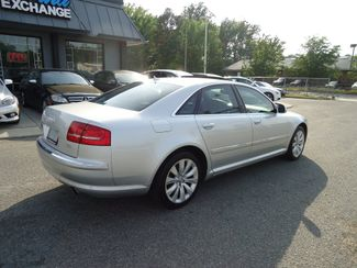 2008 Audi A8 Charlotte, North Carolina 3