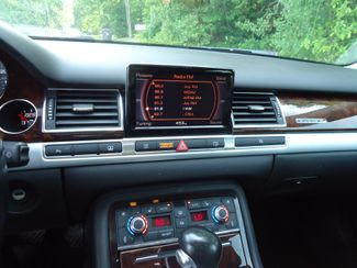 2008 Audi A8 Charlotte, North Carolina 33