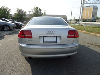 2008 Audi A8 Charlotte, North Carolina 4