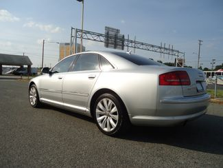 2008 Audi A8 Charlotte, North Carolina 5