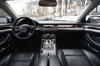 2008 Audi A8 L Quattro Naugatuck, Connecticut 12